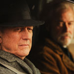 Michael Murphy (Aubrey) and Gordon Pinsent (Grant) in Away From Her