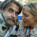 Henry Czerny as Neale and Ingrid Boulting as Sunny in Conversations With God
